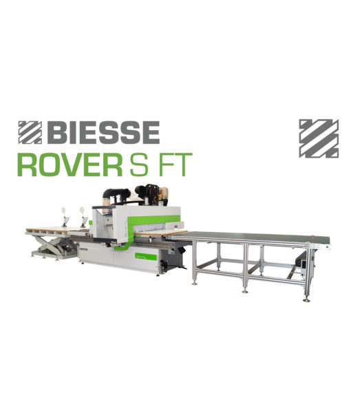 Biesse-Rover-S2