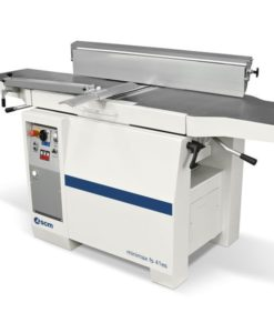 jointer planer combination machine