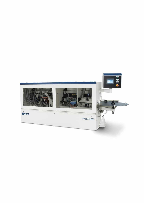 SCM K 360 TE Edgebander - Wood working Machinery